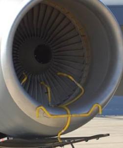 Jet Engine Washing