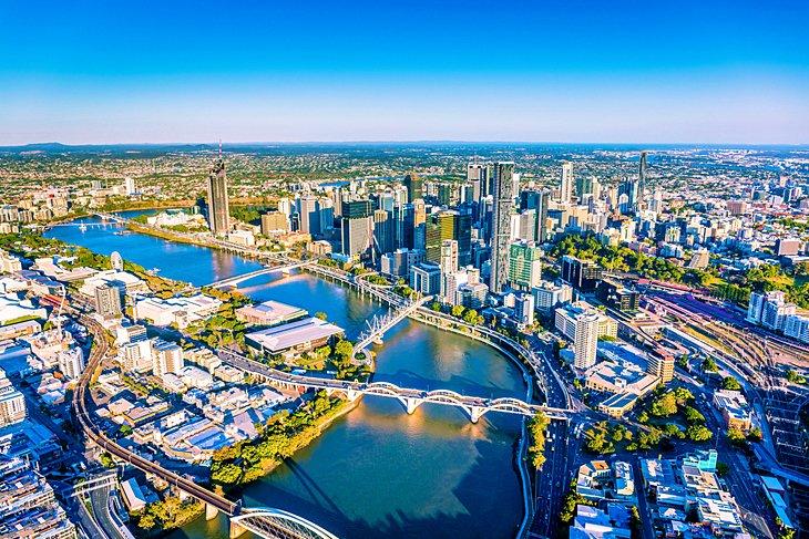 Brisbane QLD 4000