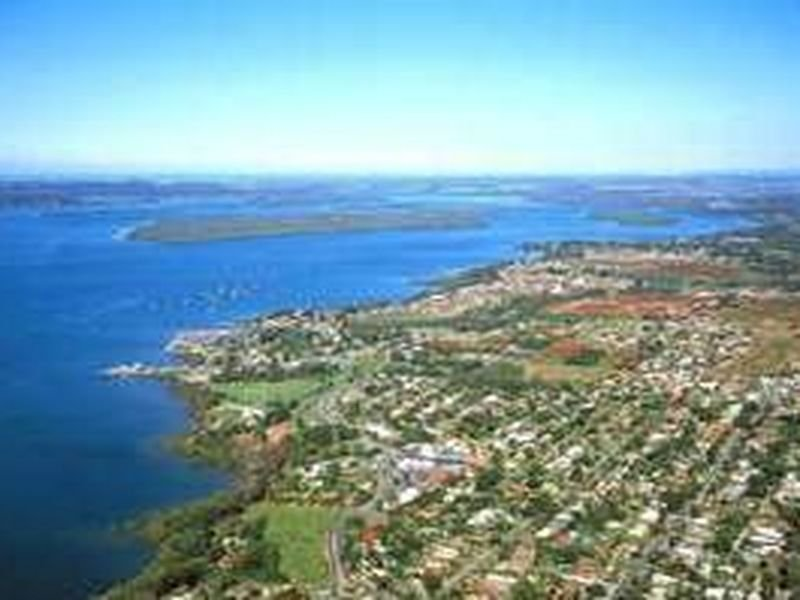 Redland Bay QLD