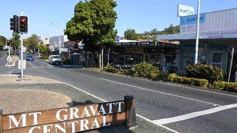 Mt Gravatt QLD